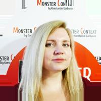 Екатерина Марченкова