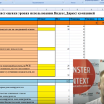 РАЗБОР Реальный директ чек лист