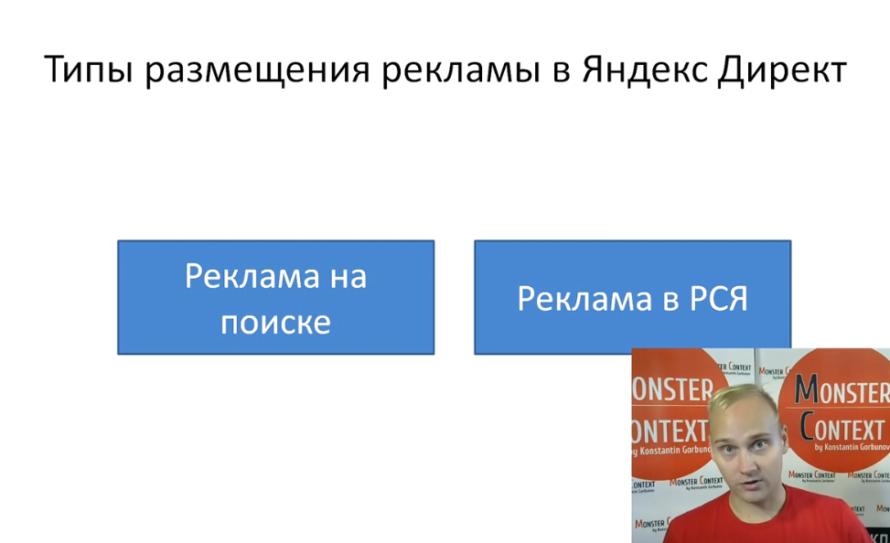 Позиции показа объявлений: Спецразмещение, Гарантия - Типы размещения рекламы в Яндекс Директ